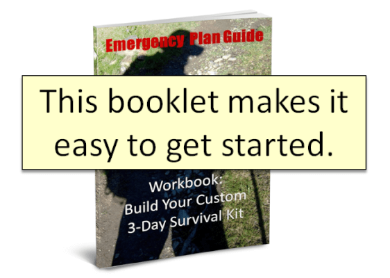 Build Your Own Survival Kit