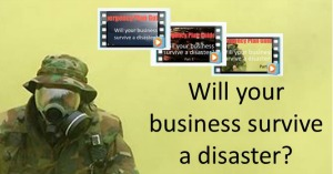 Resilient Business Video Series