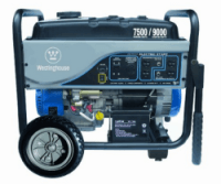 Generator to power a whole house