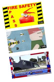 Emergency Preparedness Videos