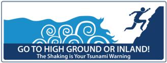 Tsunami Preparedness Training