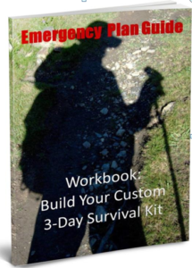 Build Your Custom Survival Kit