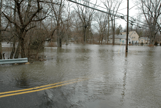 Flood Hurricane Harvey