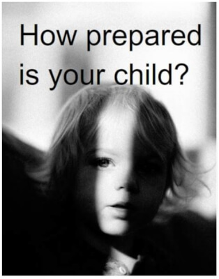 How prepared is your child?
