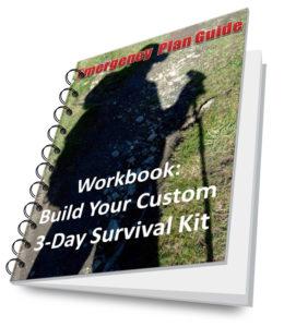 Free Workbook from Emergency Plan Guide