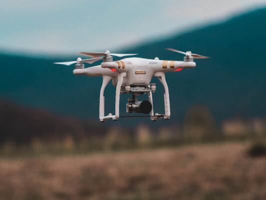 Best Drones for Emergency Response Teams - Emergency Plan Guide