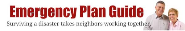 Emergency Plan Guide